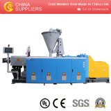Plastic Extruder Twin Screw Pipe Extruder