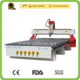 Jinan Manufacturer Stepper Motor 1530 Rack and Gear Woodworking CNC Router Machine