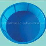 Kitchen Food Grade Silicon Rubber Cake Mold Tool