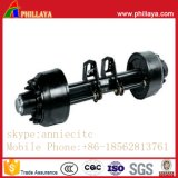 Truck Parts Steering Axle for Sale