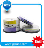 Wholesales Made in China Cheap 4.7GB Blank DVD-R DVD+R