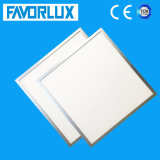 620X620 100lm/W Non-Flickering CRI>80 LED Panel Light with Ce RoHS