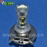 H4 80W 60W 50W 30W CREE LED Hi/Lo Car Bulb LED Auto Light