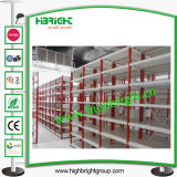 Light Duty Storage Book Shelf for Warehouse