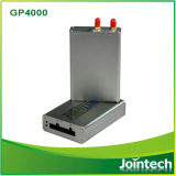 Real Time GPS/GSM Tracker Device with Alarm and Management Report Function