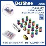 High Strength Wheel Nut/Wheel Bolt/Wheel Locks