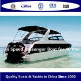 Hi Speed Passenger Boat for 40 Pax