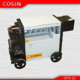 Cosin Cft3-12 Scrap Rebar Straightening Machine