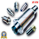 China zys high frequency grinding spindles high speed for High speed spindle motors