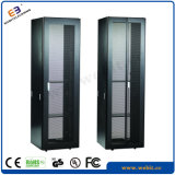 Nine Folds Server Cabinet Used for Network Equipments (WB-9F-xxxx97B)