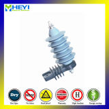 6kv Ese Lightning Arrester Silicon Rubber Housing