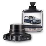 Car DVR Camera G50 96650 1080P H. 264 170 Wide Angle 4X Zoom G-Sensor Recorder