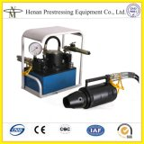 Prestressed Cable Anchor Emulsified Tension Machine for Coal Mine