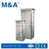 Stainless Steel Outdoor Power Cabinet
