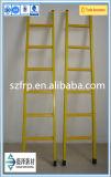 Fiberglass Ladder FRP Insulating Ladder GRP Ladder Fiberglass Straight Ladder Fiberglass Single Sided Step Ladder Fiberglass Double Sided Step Ladder