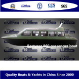 Bestyear Passenger 860 Boat