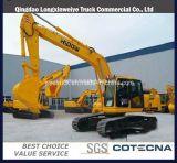 Used Cheap Hidow Hydraulic Excavator Hw360-8