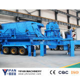Hot Selling Mobile Crushing Station (PP1300PEX)