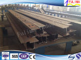 Galvanized Stainless/Carbon Steel C Channel for Construction