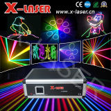 2W RGB Full Color Animation Laser Light (X-RGB2000)
