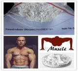 Performance Improvement Hormone Supplement Testosterones Base for Athletes