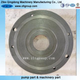Sand Casting Ductile Iron Goulds 3196 Pump Bearing Housing
