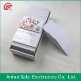 Full Color Printing Plastic Inkjet Printable PVC Card