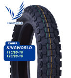 120/90-16 Motorcycle Tire for Peru Market