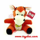 Plush Cartoon Tiger (TPCX0012)