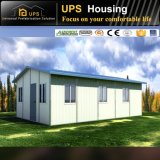 Fast Assembling Prefabricated House Cost Permanent Residential and Wind Resistance