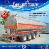 3 Axle Oil Tanker Semi Trailer for Sale (LAT9300)