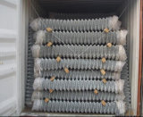 2inch*2inch Galvanized Chain Wire Fencing/Chain Link Mesh