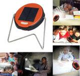 Small New Solar Lantern Light for Reading &Emergency Lighting