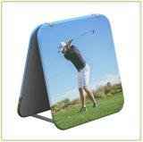 100W*100h Cm Outdoor Portable a Frame Banner Stand