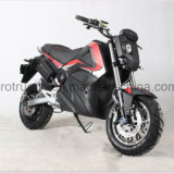 2000W High Speed Electric Motorcycle with 72V 40ah