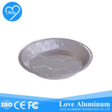 with Cardboard Lid 7&9 Inch Round Aluminum Foil Pan