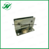 Stainless Steel Bathroom Glass Door Clamp