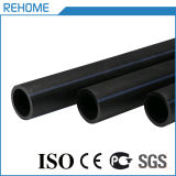 Black Water Pipe Pressure Pn12.5 HDPE Tube 315mm