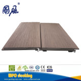 Durable Exterior Waterproof Wood Plastic Composite Wall Cladding