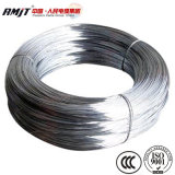 Low Carbon High Tension Hot Dipped Galvanized Steel Wire