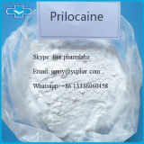 99% Purity Pharmaceutical Powder Prilocaine CAS 721-50-6