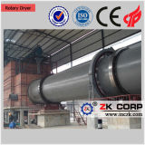 Wet Silica Sand Rotry Dryer From Mature Manufacturer