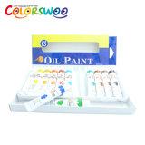 Art Supply 12*12ml Oil Paint