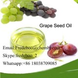Top Quality Pharmaceutical Steroid Solvent Grape Seed Oil for Cooking Cosmetics and Dissolved
