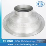 Stand & Base Metal CNC Spinning by China Factory
