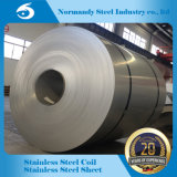 Ba Surface Cold Rolled 202 Stainless Steel Coil and Strips