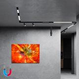 48V LED Linear SMD Magnetic Track Light Rail Distributor COB Spotlights Lamp