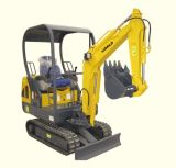 Hot Sale 1.8ton Mini Excavator Prices