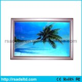 A4, A3, A2, A1, A0 Size LED Slim Light Box Frame
