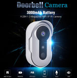 Best Seller 1.3m Pixel Smart Video Wireless Doorbell WiFi